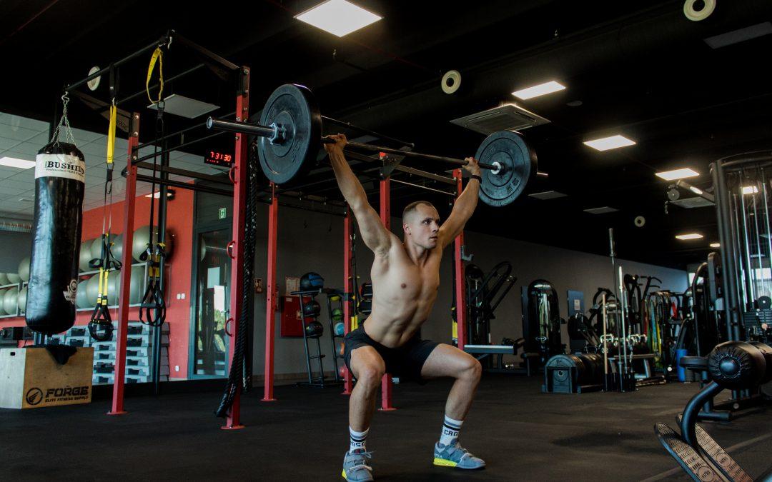 Czy istnieje idealna pora na trening?